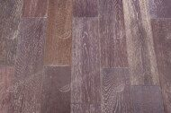 Инженерная доска Global Parquet Classic Oak Rain (4/400-1200*125*15 мм)(2,7 м2/уп), Ф4, браш