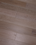 Инженерная доска Global Parquet Classic Oak Smoke (4/400-1200*125*15 мм)(2,7 м2/уп), Ф4, браш