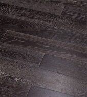 Инженерная доска Global Parquet Classic Oak Cappuccino (4/400-1200*125*15 мм)(2,7 м2/уп), Ф4, браш